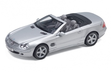 Mercedes-Benz SL500 | Model Cars