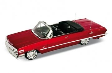 1963 Chevrolet Impala | Model Cars