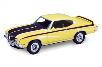 1970 Buick GSX | Model Cars