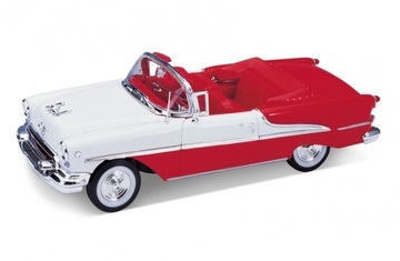 1955 Oldsmobile Super 88 | Model Cars
