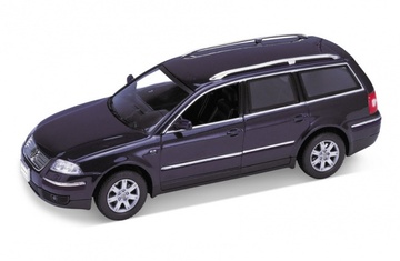 2001 VW Passat Variant  | Model Cars