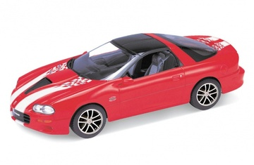 2002 Chevrolet Camaro SS | Model Cars