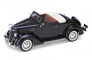 1936 Ford Deluxe Cabriolet  | Model Cars