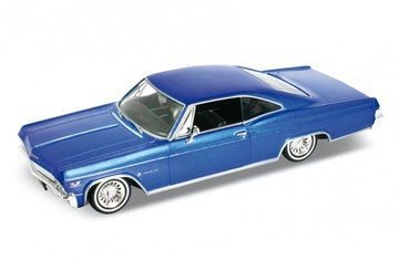 1965 Chevrolet Impala SS 396 | Model Cars