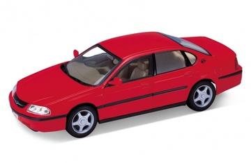 2001 Chevrolet Impala | Model Cars