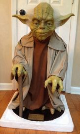 Yoda | Figures & Toy Soldiers