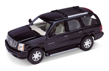 2002 Cadillac Escalade | Model Cars