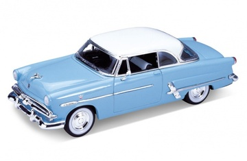 1953 Ford Victoria | Model Cars