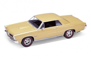 1965 Pontiac GTO | Model Cars