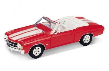 1971 Chevrolet Chevelle SS 454 | Model Cars