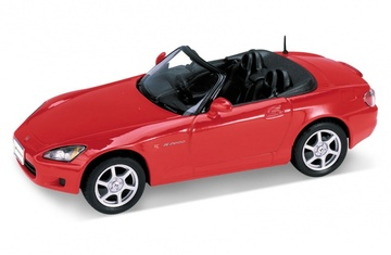 Honda S2000 (Japanese Version) | Model Cars