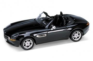 BMW Z8 | Model Cars