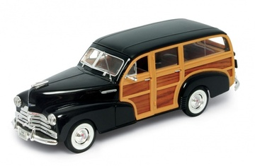 1948 Chevrolet Fleetmaster | Model Cars