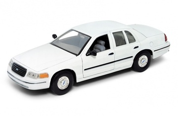 1999 Ford Crown Victoria  | Model Cars