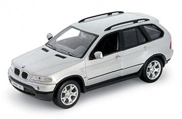 BMW X5 | Model Cars