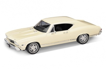 1968 Chevrolet Chevelle SS 396 | Model Cars