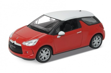 2010 Citroën DS3 | Model Cars