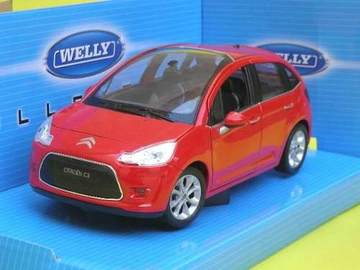 2010 Citroën C3 | Model Cars