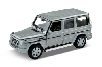 Mercedes-Benz G-Class | Model Trucks