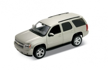 2008 Chevrolet Tahoe | Model Trucks