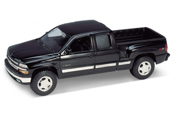 1999 Chevrolet Silverado Extended Cab Sportside Box | Model Trucks