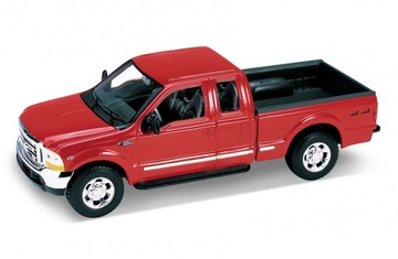 Ford F-350 Pickup | Model Trucks