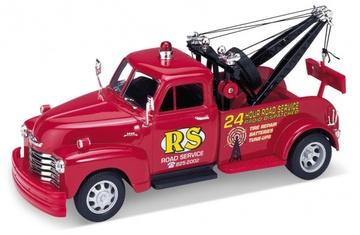 1953 Chevrolet Tow Truck | Model Trucks