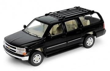 2001 Chevrolet Suburban | Model Trucks