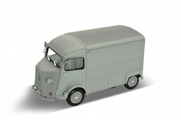 Citroen Type H | Model Trucks