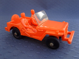 Willys Jeep | Model Cars