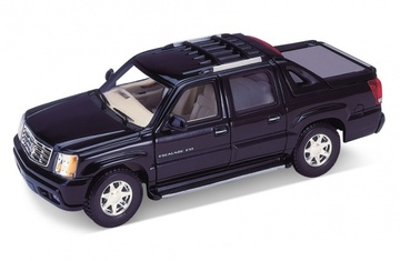 2002 Cadillac Escalade EXT | Model Trucks