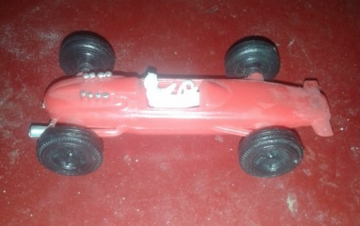1970s Formula One Car | Model Racing Cars