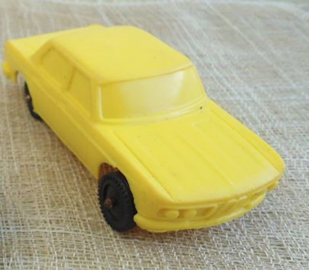 BMW 2500 | Model Cars