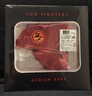 Foo Fighters - Medium Rare | Audio Recordings (CDs, Vinyl, etc.)