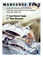 Grand Prix D'Italie 1954 | Posters & Prints