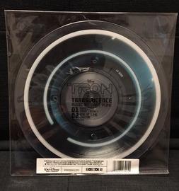Tron Translucence | Audio Recordings (CDs, Vinyl, etc.)