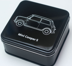 MINI Cooper S Double Set | Model Vehicle Sets