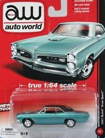 1967 Buick Gran Sport | Model Cars