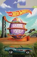 Hot wheels happy ester%252c walmart exclusive %252770 chevelle convertible model cars 64246d7c af1d 403e 915a 7997d592db3c medium