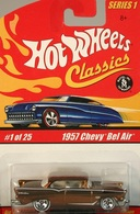Hot wheels hot wheels classics%252c hot wheels classics series 1 1957 chevy bel air model cars 5ec527d0 8acb 4bdc 88f9 815af4447565 medium
