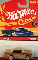 Hot wheels hot wheels classics%252c hot wheels classics series 3 %252757 chevy model cars a8146ff6 e5a1 4edb 9dfc 11901c7e5857 medium