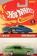 Hot wheels hot wheels classics%252c hot wheels classics series 1 1970 chevelle model cars c5c07296 1a81 4aef a5a2 f88a6461f7ba medium