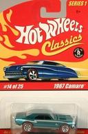 Hot wheels hot wheels classics%252c hot wheels classics series 1 1967 camaro model cars 339827aa cf80 4c66 8ce8 ea69d3d7a7cc medium