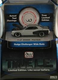 Dodge Challenger | Model Cars