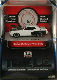 2010 Dodge Challenger Wide Body | Model Cars
