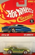 Hot wheels hot wheels classics%252c hot wheels classics series 3 %252769 corvette model cars 0f653eaf 9e7e 4211 9971 6ddc30fff2d0 medium