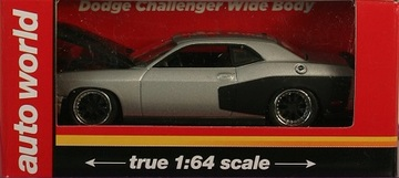 Dodge Challenger | Model Cars