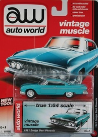 1961 Dodge Dart Phoenix | Model Cars