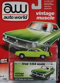 1971 Dodge Dart Swinger | Model Cars