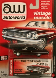 1964 Ford Galaxie 500XL | Model Cars